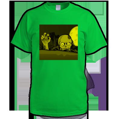 Zombie Ghetto Icon Design