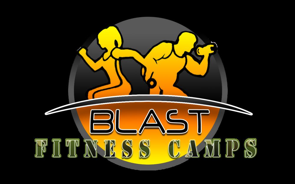 Blast Logo>