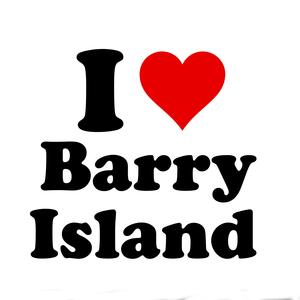I Love Barry Island