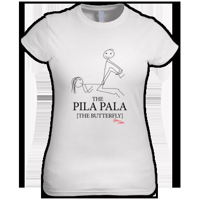 Pila Pala [The Butterfly]