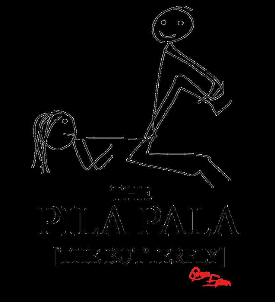 Pila Pala [The Butterfly]>