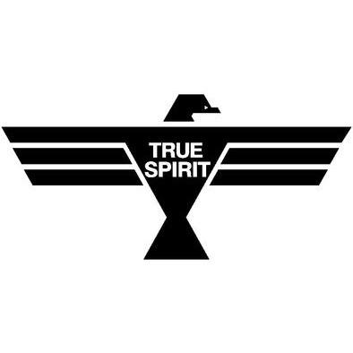 True Spirit 'Freedom Bird'>