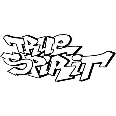 True Spirit Piece>