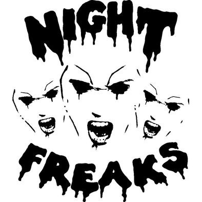 Night Freaks>