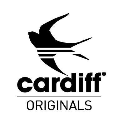 Cardiff Originals - Tote bag>