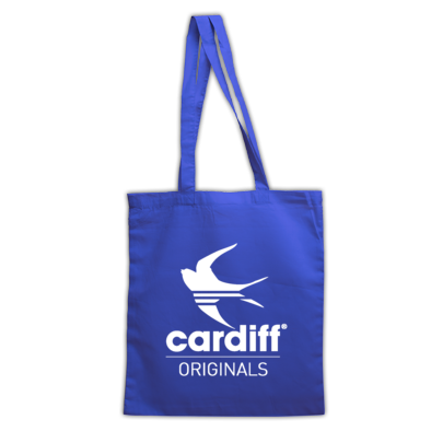 Cardiff Originals - Tote bag
