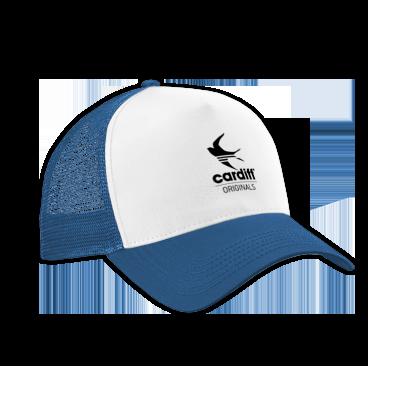 Cardiff Originals - Baseball Cap