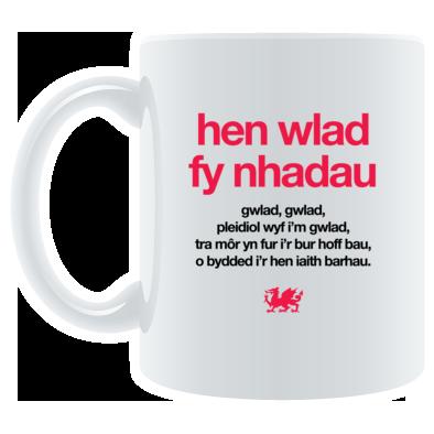 Wales rugby - Hen wlad fy nhadau - Caps