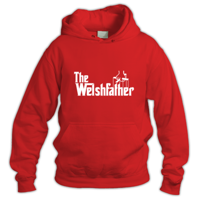 The Welshfather - Hoody