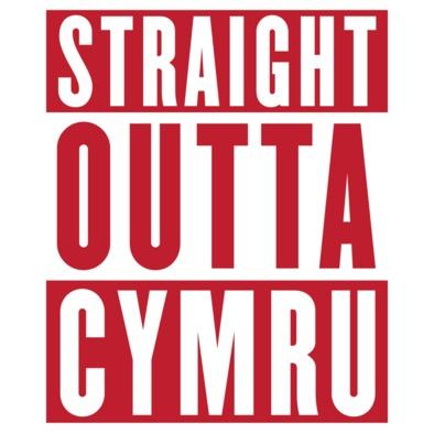 Wales Rugby Union - Straight Outta Cymru - Bags