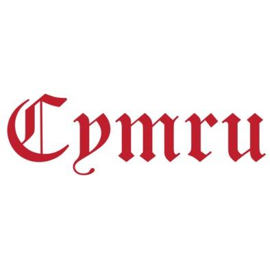 Wales Rugby Union - Straight Outta Cymru - Baseball Caps