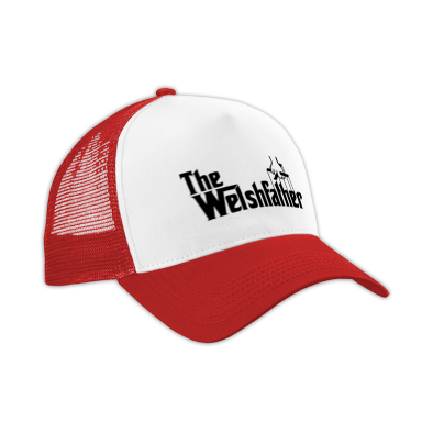The Welshfather - Caps