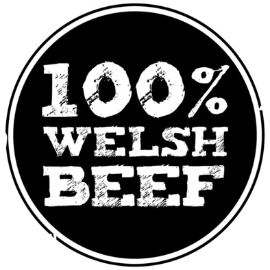 Wales Rugby - 100% Welsh Beef - Caps