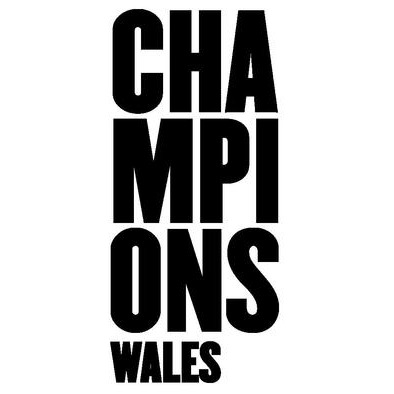 Wales Six Nations Rugby Union Champions - Bags>