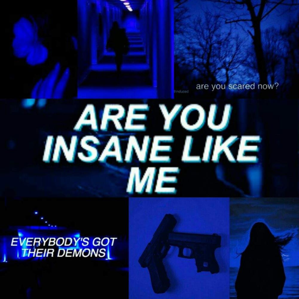 Insane>