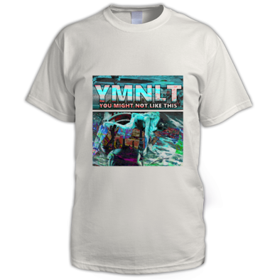 YMNLT Forbidden Planet Design