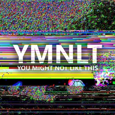 YMNLT Glitch Logo 1