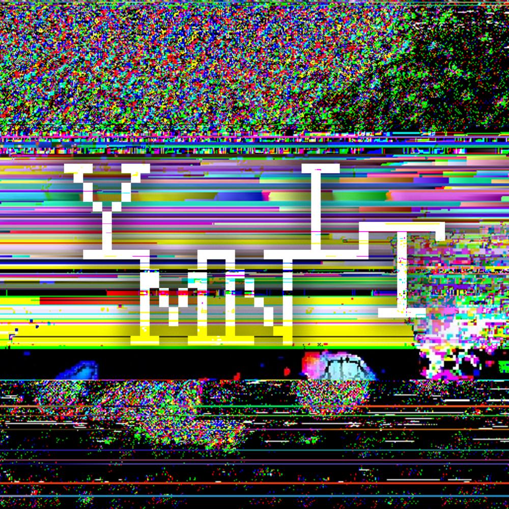YMNLT Glitch Logo 2>