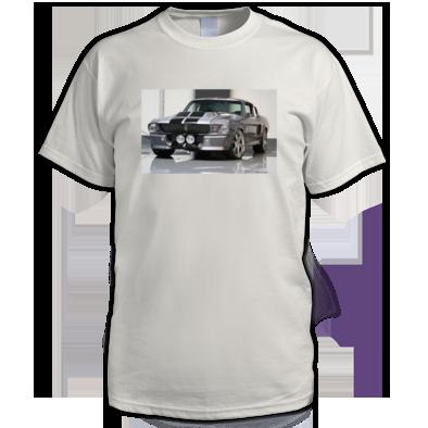 Ford Mustang Elanor