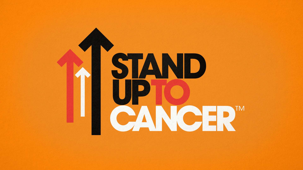 Stand Up To Cancer>