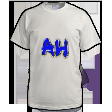 Official Alex Harbor Initial T-Shirt