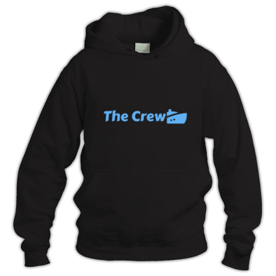 The Crew Official Hoodie