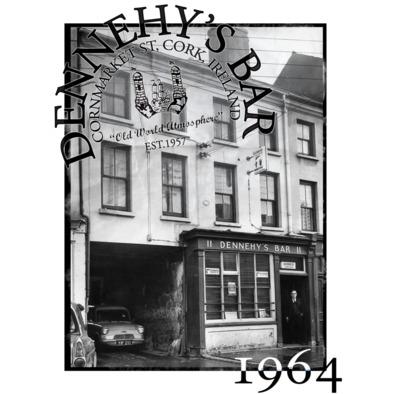Dennehy's Bar 1964 [Gents]