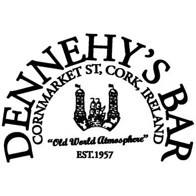 Dennehy's Cork Crest Tote>
