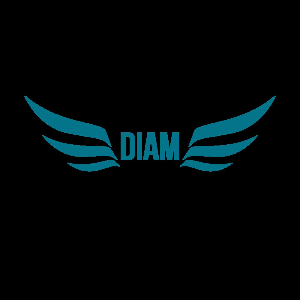 DIAM Logo>