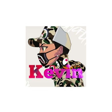 Camo Kevin