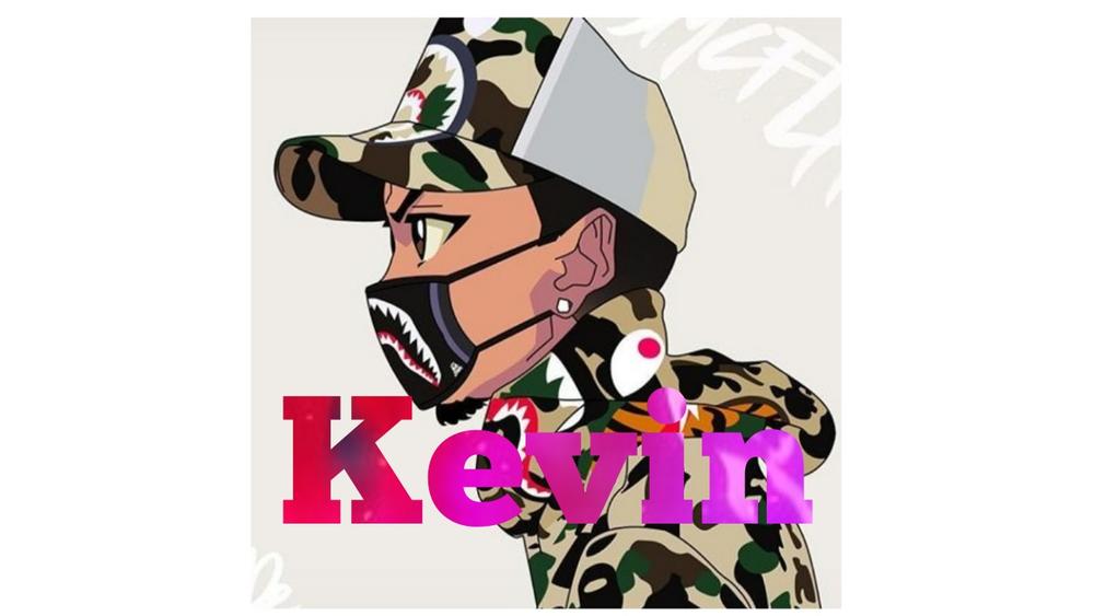 Camo Kevin>