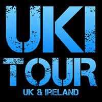 UKI TOUR MERCH