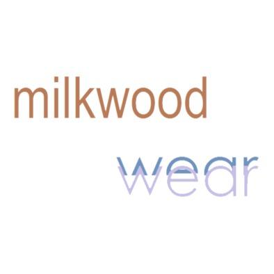 MILKWOOD WEAR Branded Cap