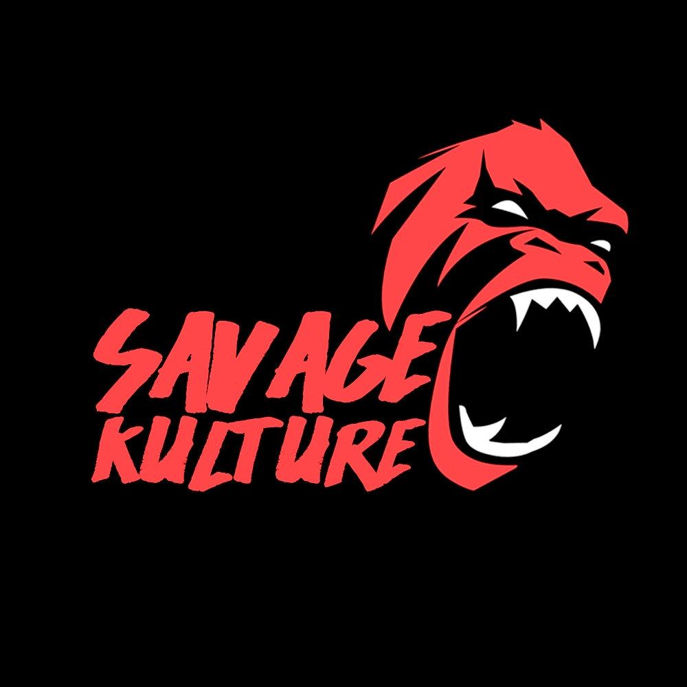 Savage Kulture>