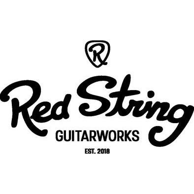 Red String Full Logo>