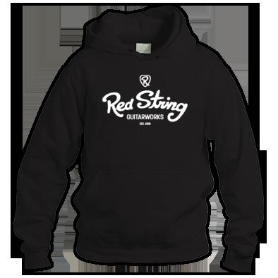 Red String Full Logo