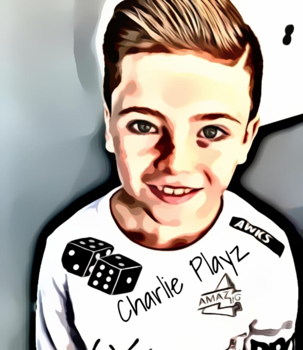 charlie playz