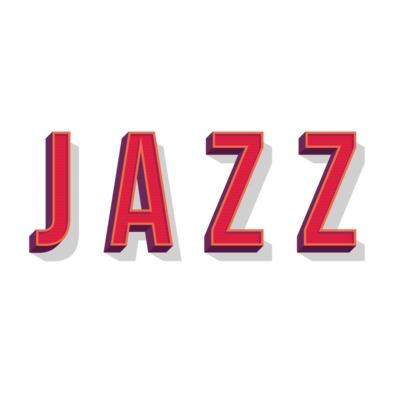 JAZZ 3D letters