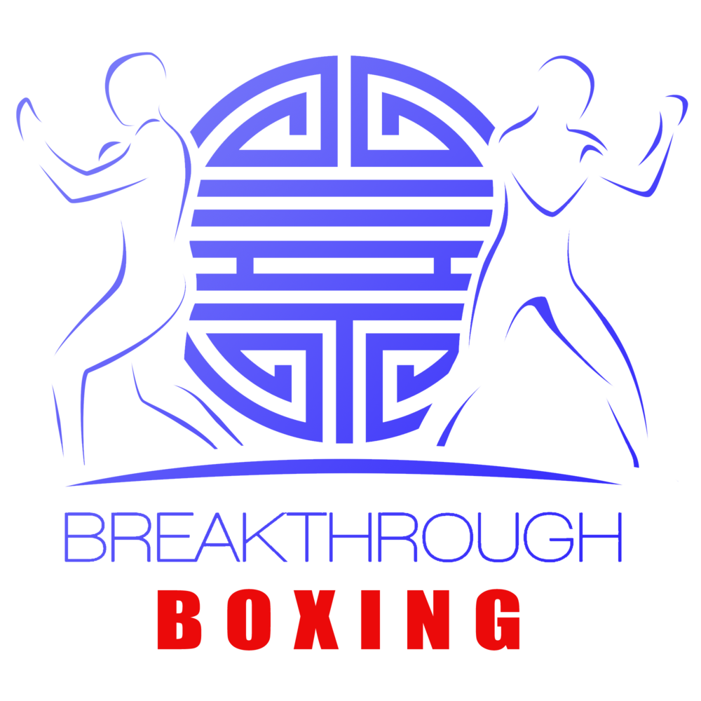 Boxing Lapel>