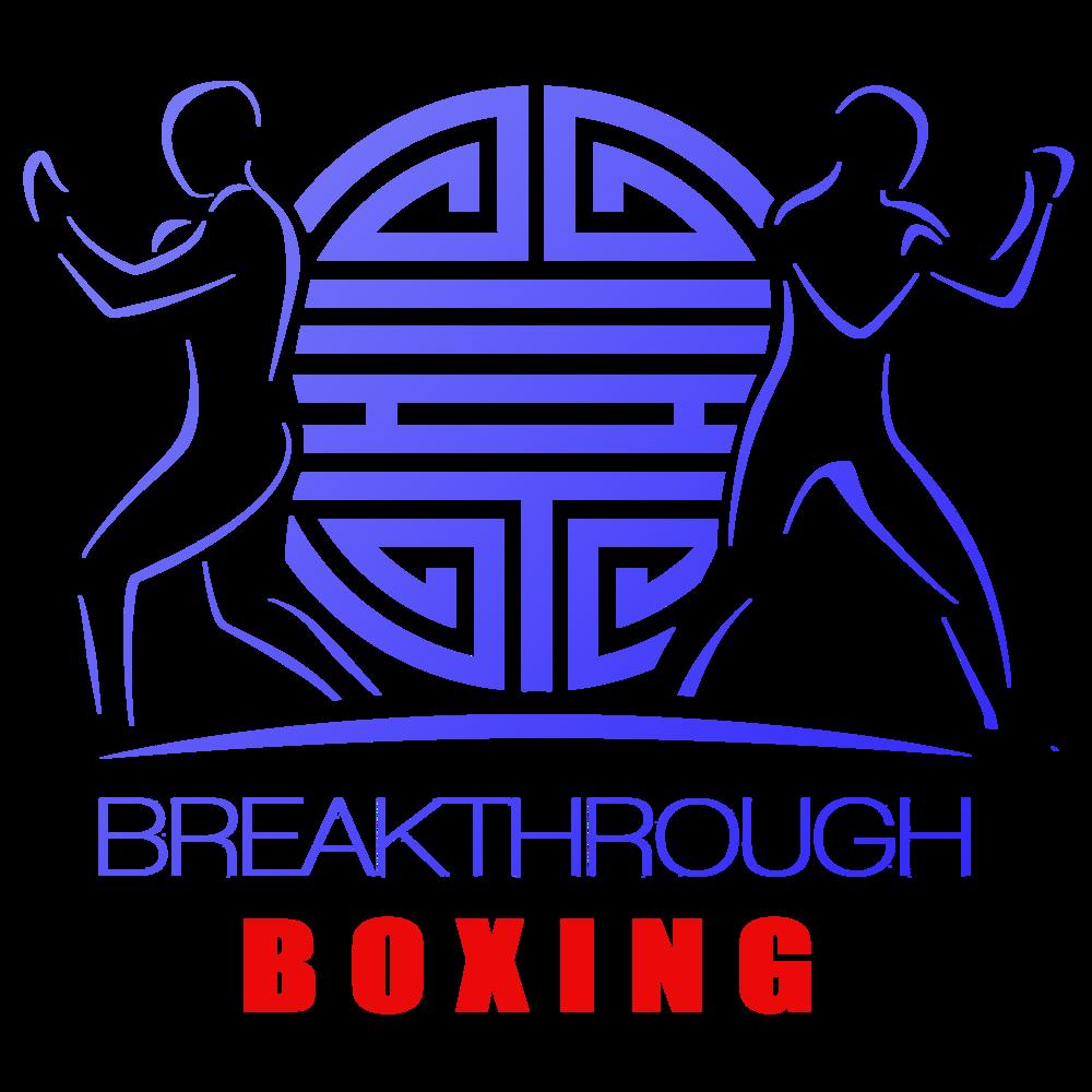 Breakthrough Boxing Hoodie>