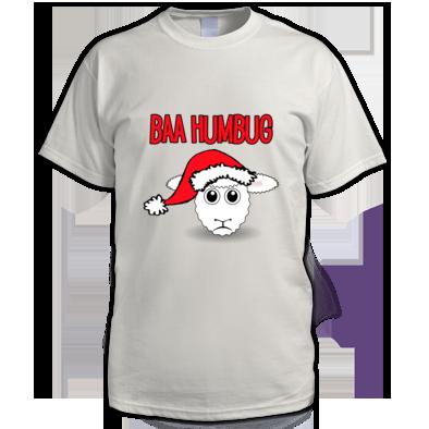 63e9c29558 Christmas Stuff ::: Baa Humbug at Cotton Cart
