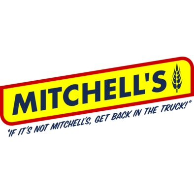 Mitchell's Mug