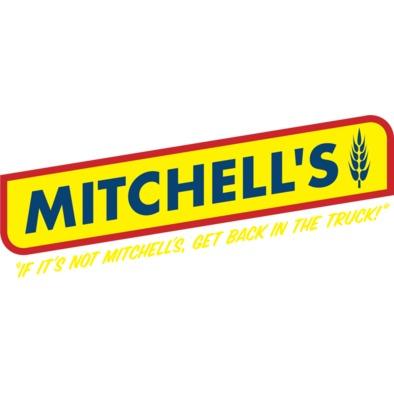 Mitchell's T-shirt (ladies)