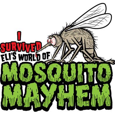 Mosquito Mayhem>