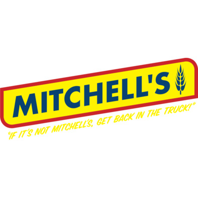 Mitchell's Hoodie>
