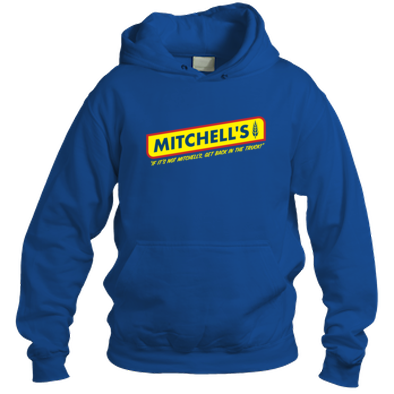 Mitchell's Hoodie
