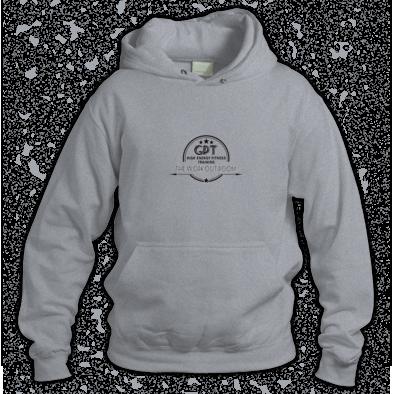 gpt retro hoodie