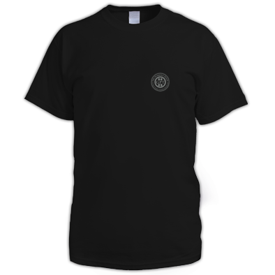 pocket logo mens tshirt