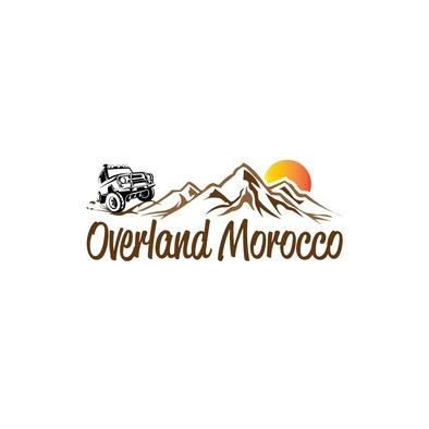 Overland Morocco Logo