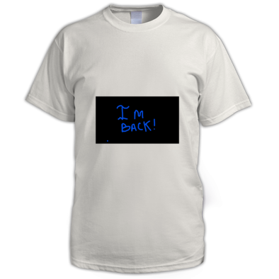 i back merch